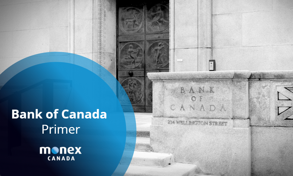 Bank of Canada policy announcement to focus on Quantitative Easing depth and time frame