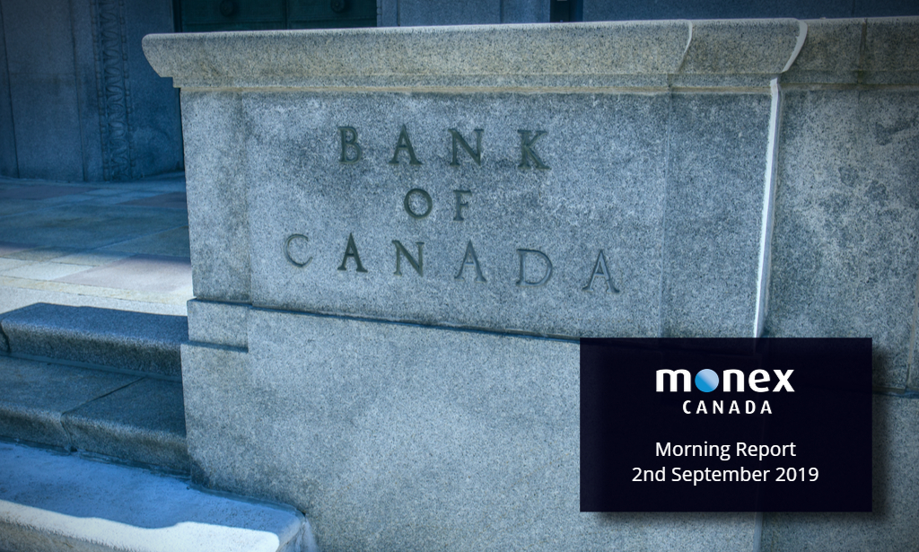 Will BOC join tide of easing central banks?