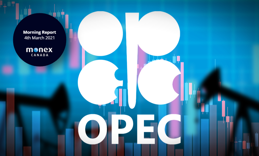 OPEC+ set to increase production as demand conditions firm