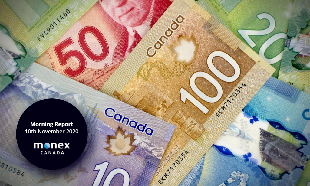 USDCAD dips below 1.30 handle but the loonie fails to hold on