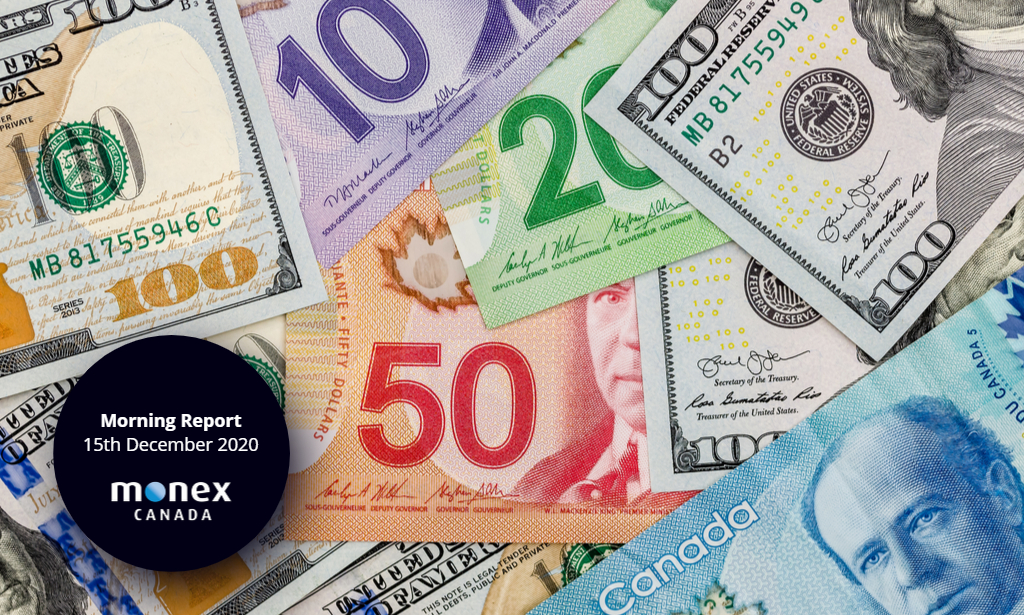 USDCAD volatility drops as the loonie struggles to return to recent highs