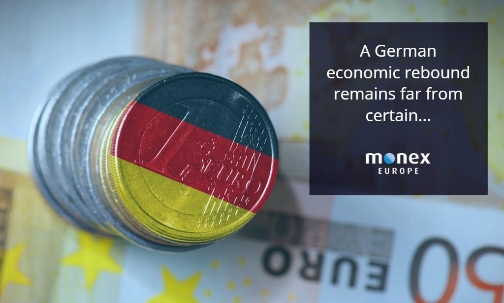Ifo business survey: Schade Deutschland!