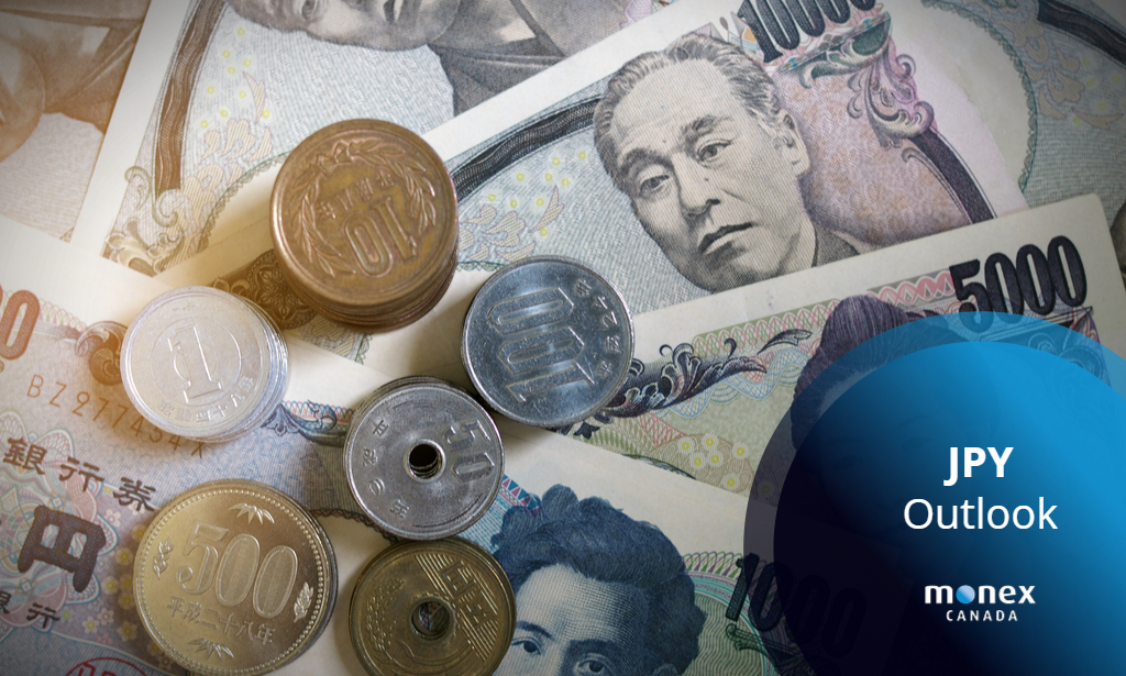 Flat Japanese yields on the back of YCC sets the ground for a weak yen recovery