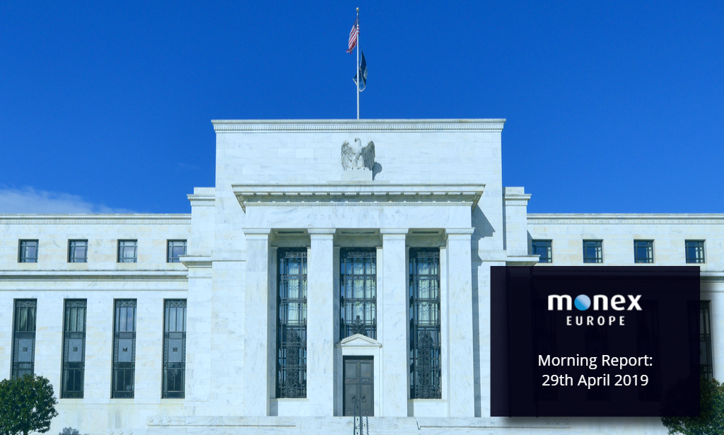 Dollar rally in focus ahead of busy data week