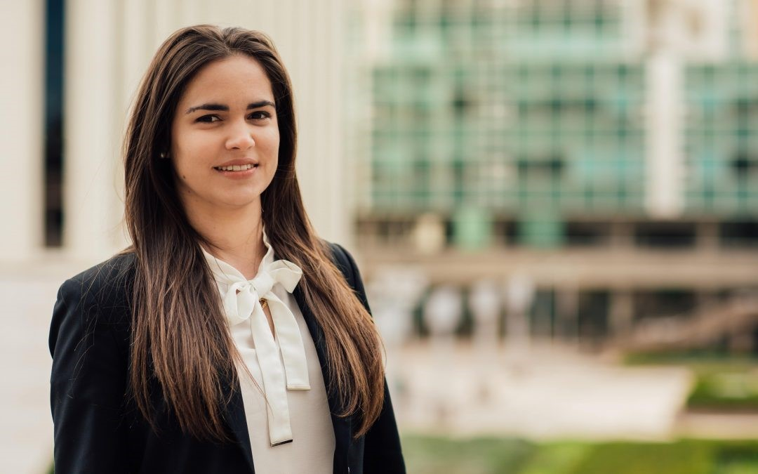 MONEX EUROPE EXPANDS FX ANALYST TEAM IN SPAIN WITH THE APPOINTMENT OF OLIVIA ÁLVAREZ MÉNDEZ