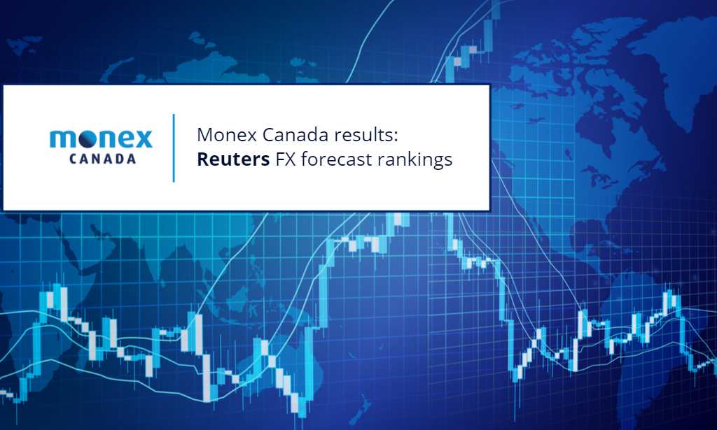 Reuters poll results see Monex perform well in the Emerging Markets space