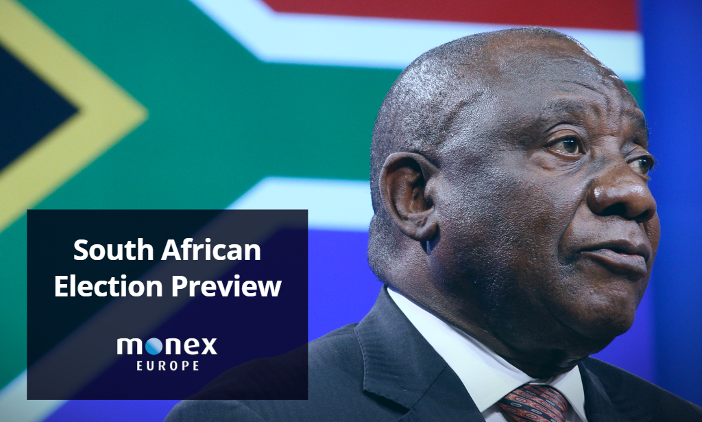 South African election preview
