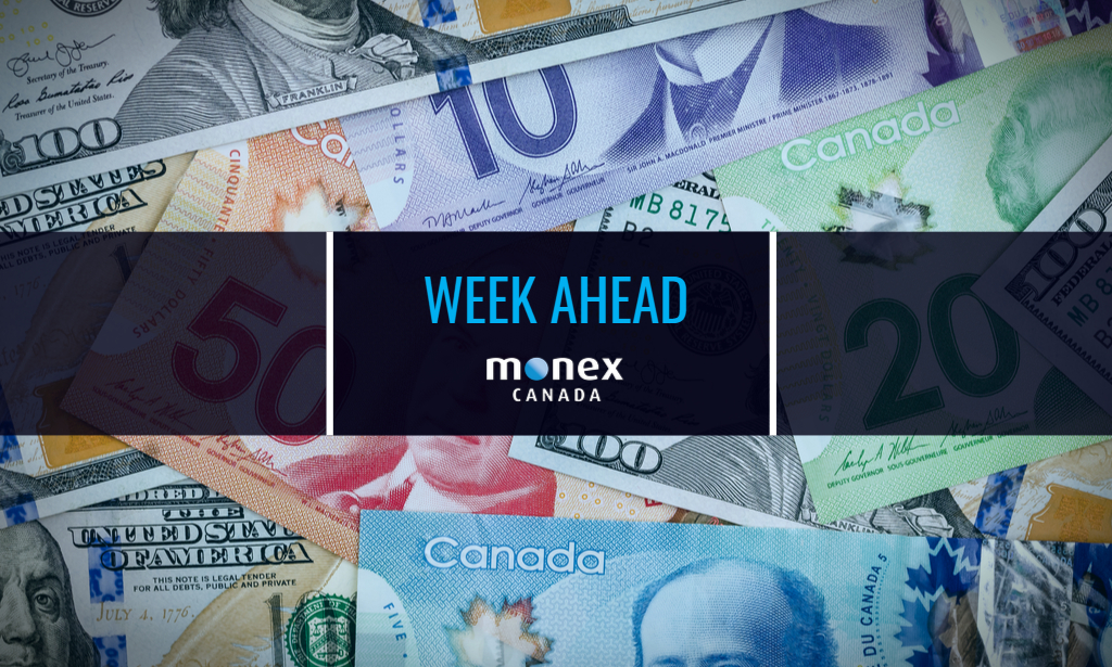 April labour market reports in focus for USD and CAD next week