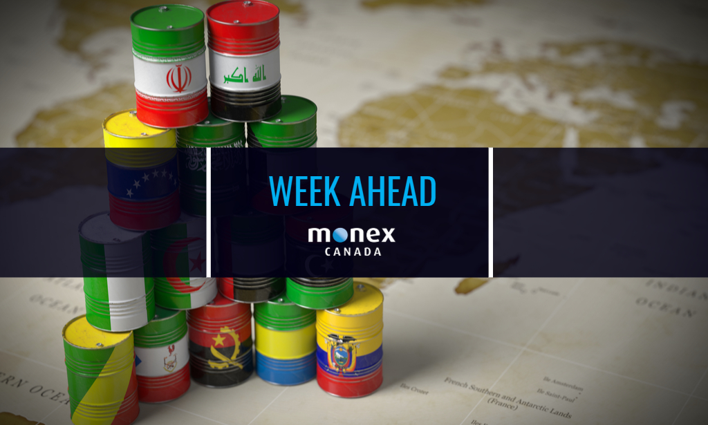 Crude oil prices saw another bout of strength following OPEC+ headlines