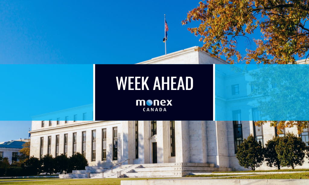 Suite of central bank decisions in focus as US 10-year breaks 1.6%: Fed and BoJ set to take the lion's share of attention