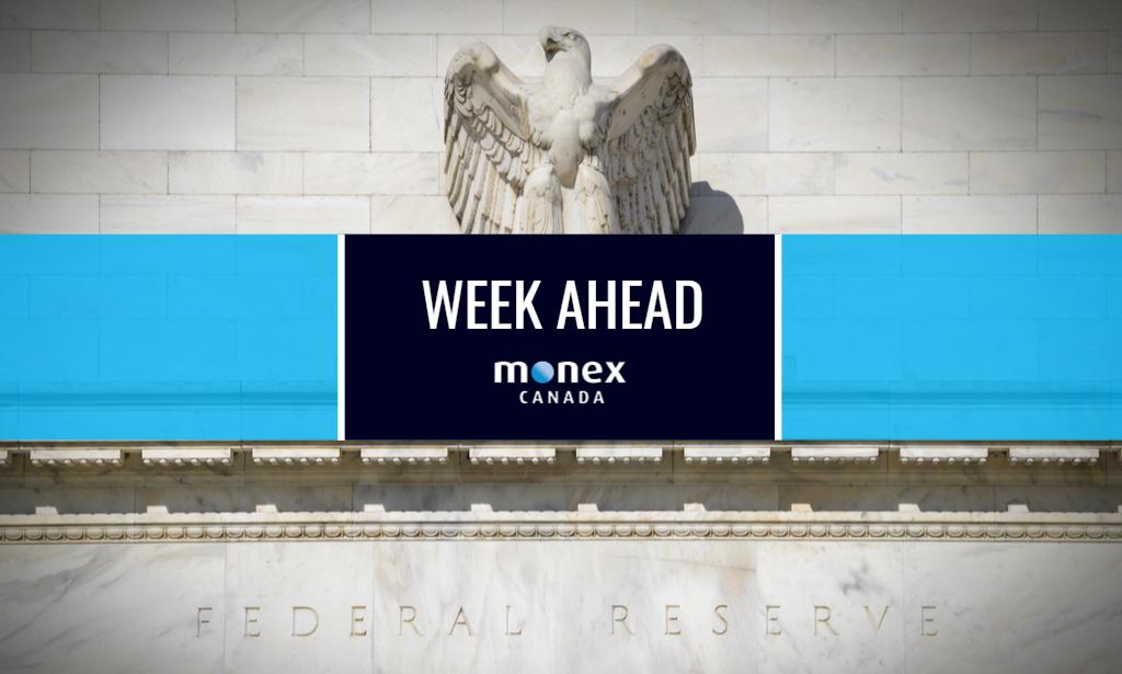 FOMC in scope next week as QE tapering dominates investor focus