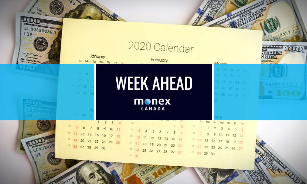 USD calendar in focus after greenback takes battering