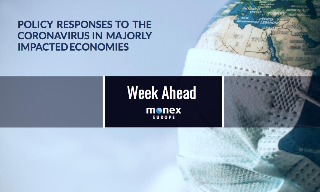 Policy responses to the coronavirus in majorly impacted economies