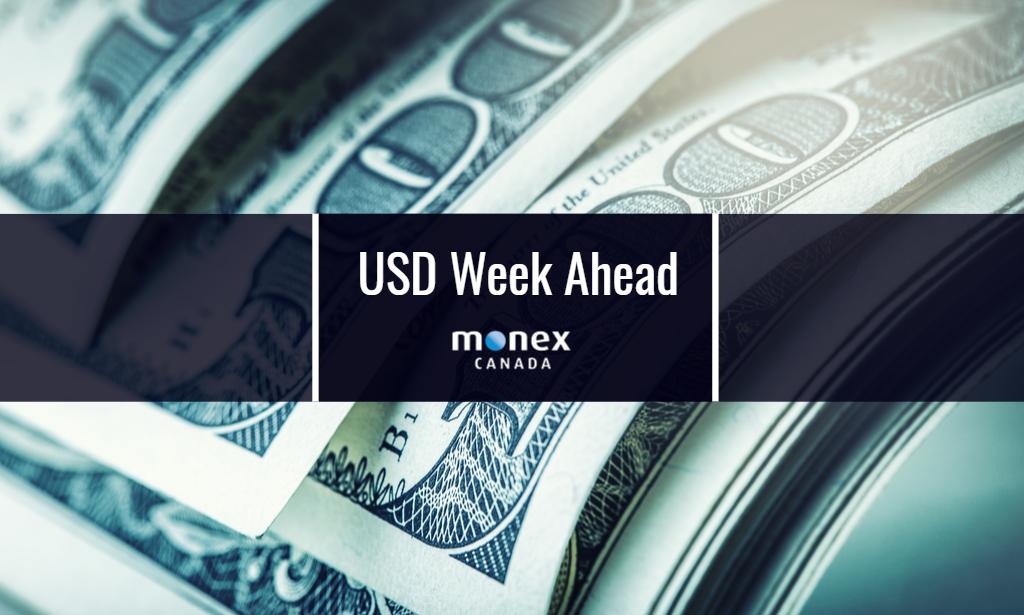 USD dominant as markets focus on worsening regional macro risk