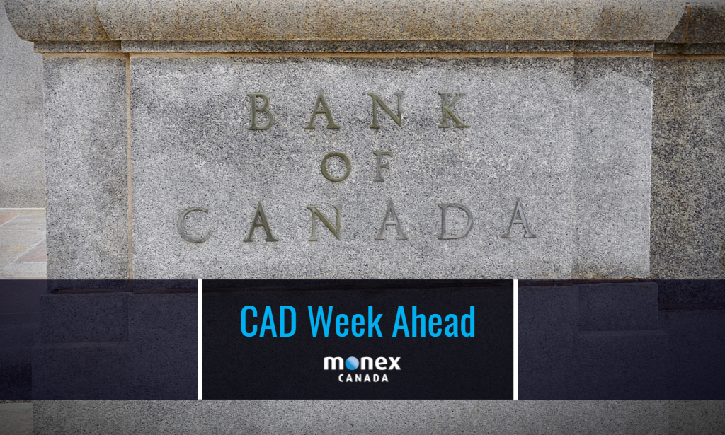 The Bank of Canada have no reason to cut rates soon, unless the Fed forces them to