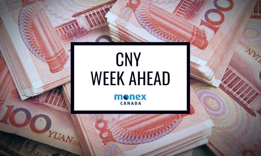 PBOC puts Yuan into play for play for trade war