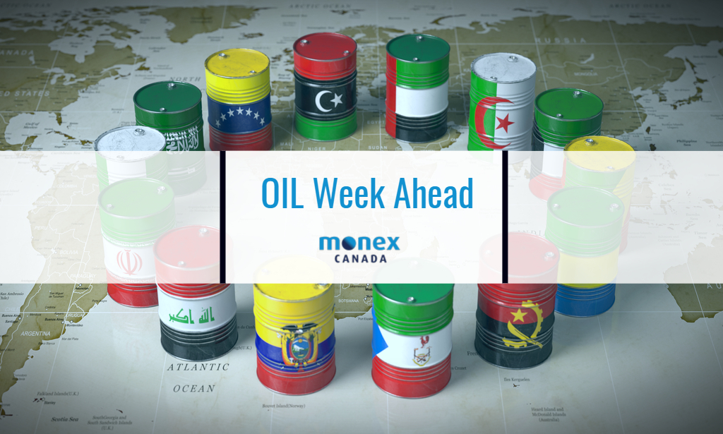 OPEC undecided heading into the weekend